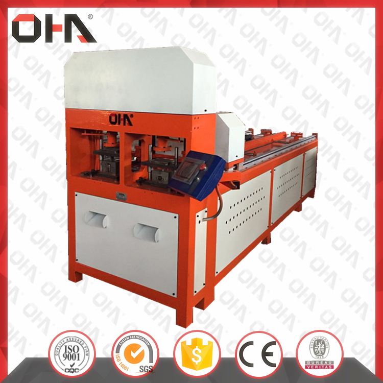 3000 Pipe Punching Machine
