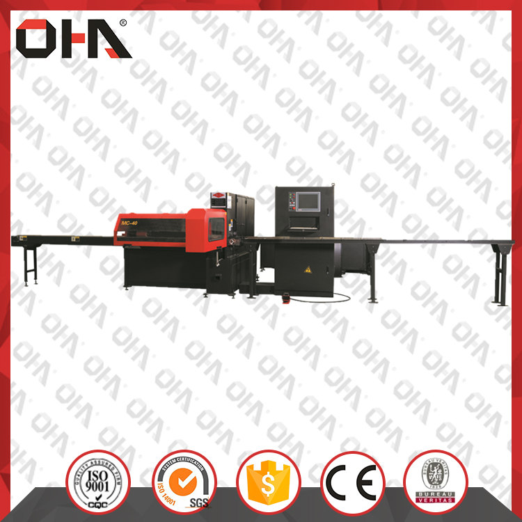 BusBar Punching Machine