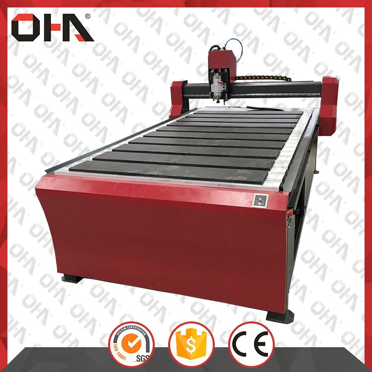 CNC Router/ CNC Engraving Machine