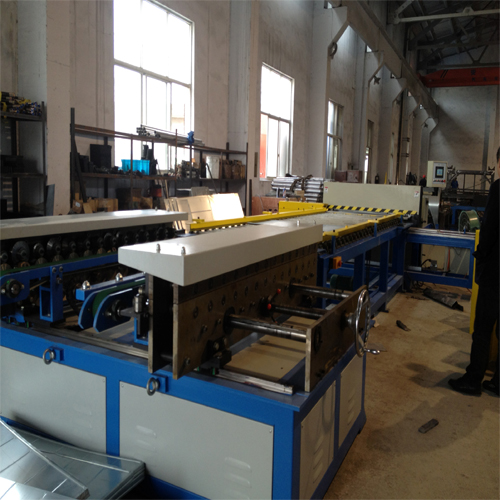 Rectangular Smart Line AL-IV-1250 / 1550