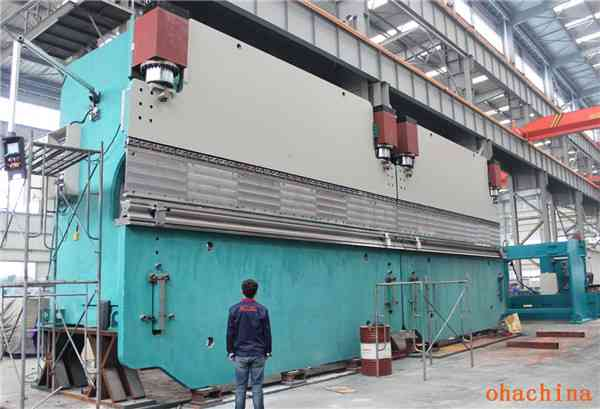 press brake tooling / Cnc Metal Bending Machine / Hydraulic
