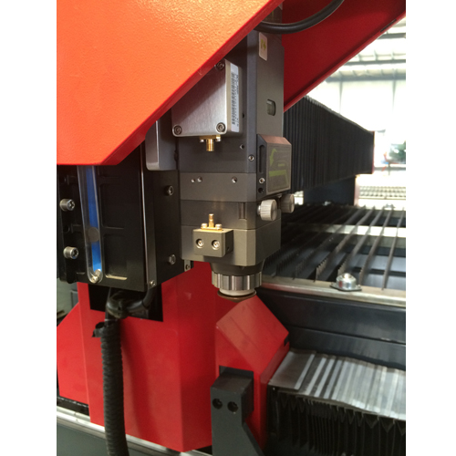 धातु पाइप और शीट फाइबर लेजर काटने की मशीन