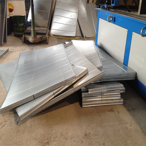 Rectangular Smart Line AL-IV-1250/1550