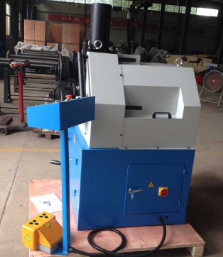 HRBM65HV Section Bender/ Angle Bending Machine